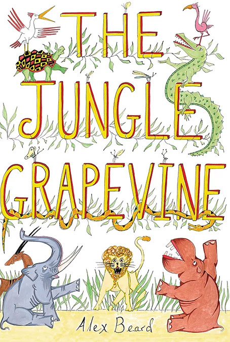 The Jungle Grapevine